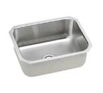 Elkay 21x15x10 Undermount Single Bowl Sink ELU211510