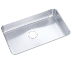 Elkay 28x16x12 Undermount Single Bowl Sink ELU281612