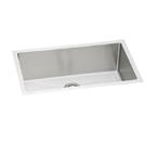 ELKAY Avado Single Bowl Undermount Sink ST STEEL