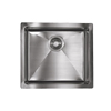 Sonetto S1050U 1000 Series Zero Radius Undermount Single Bowl Stainless Steel Sink