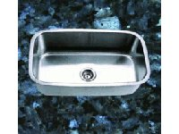 SUNELI Undermount Single Bowl Sink SM3118
