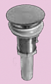 Pop Up Drain and Overflow Kit for  LI-SV-12